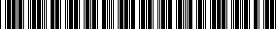Barcode for 1K1857919D71N