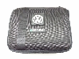 First Aid Kit - Black. Always be prepared with. image for your 2006 Volkswagen GTI